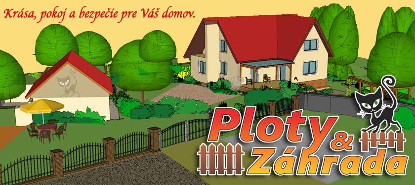 Ploty & Záhrada
