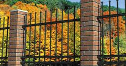 Brány a ploty - kovové, nerezové, hliníkové, pletivové, plastové