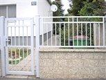 8a - plot a bránka Lyon v jednoduchom prevedení